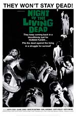 The Living Dead Horror Movie Tribute Site